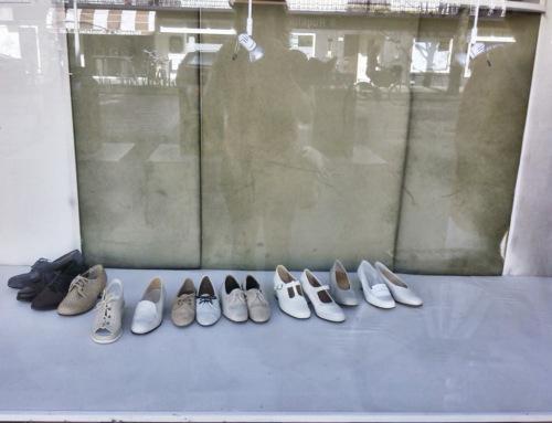 Wat gebeurt er als je lijkkleurige omaschoenen in je etalage zet? (Of: als je website niet over je klant gaat)